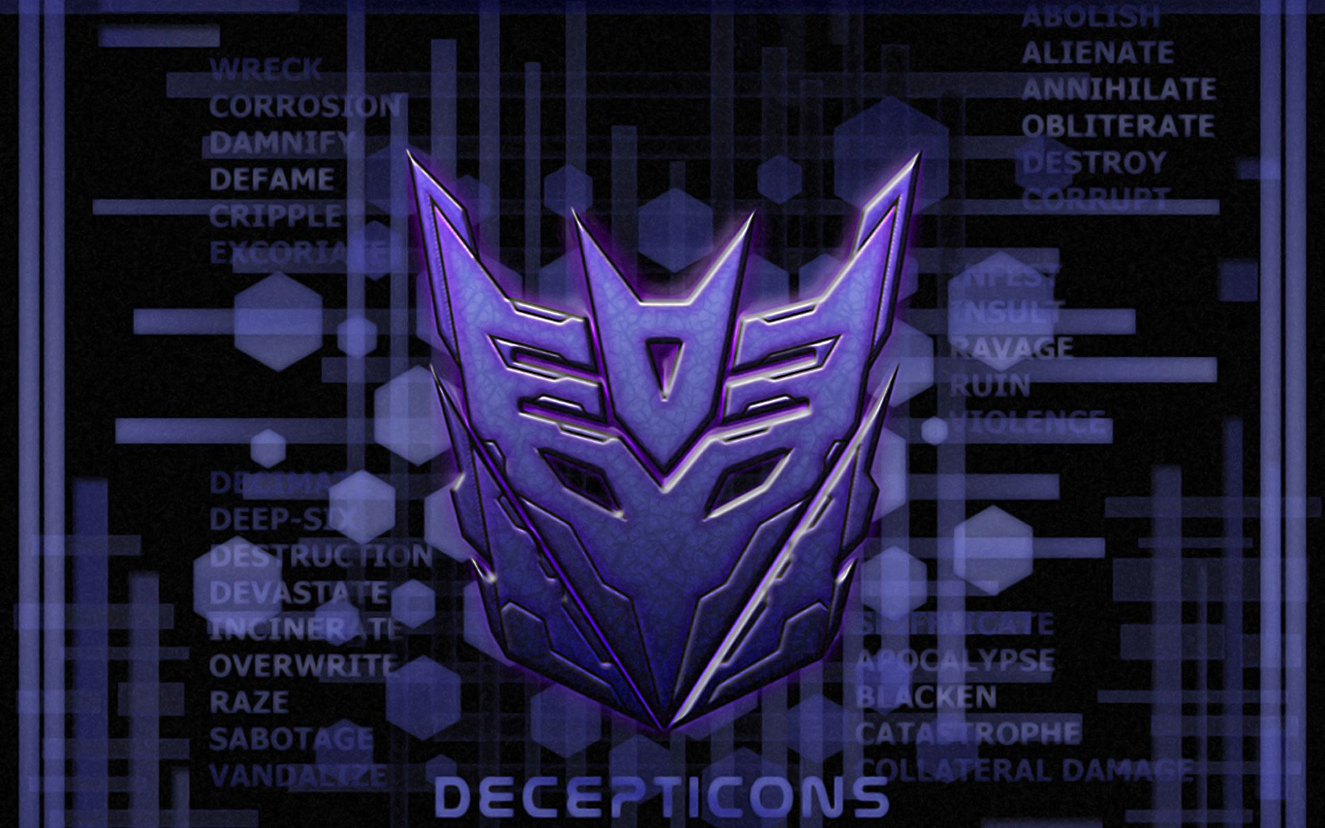 wallpapers and screensavers of transformers