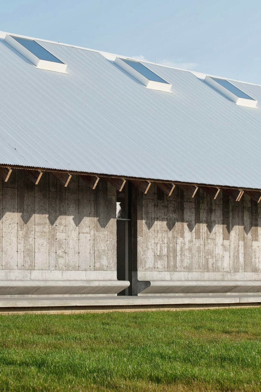 Herzog De Meuron Facade Architecture Architecture Details Architecture