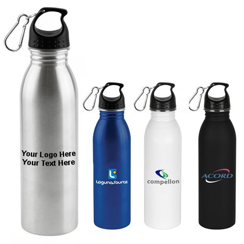 26 Oz Promotional Solairus Water Bottles Water Bottle Bottle Custom Water Bottles
