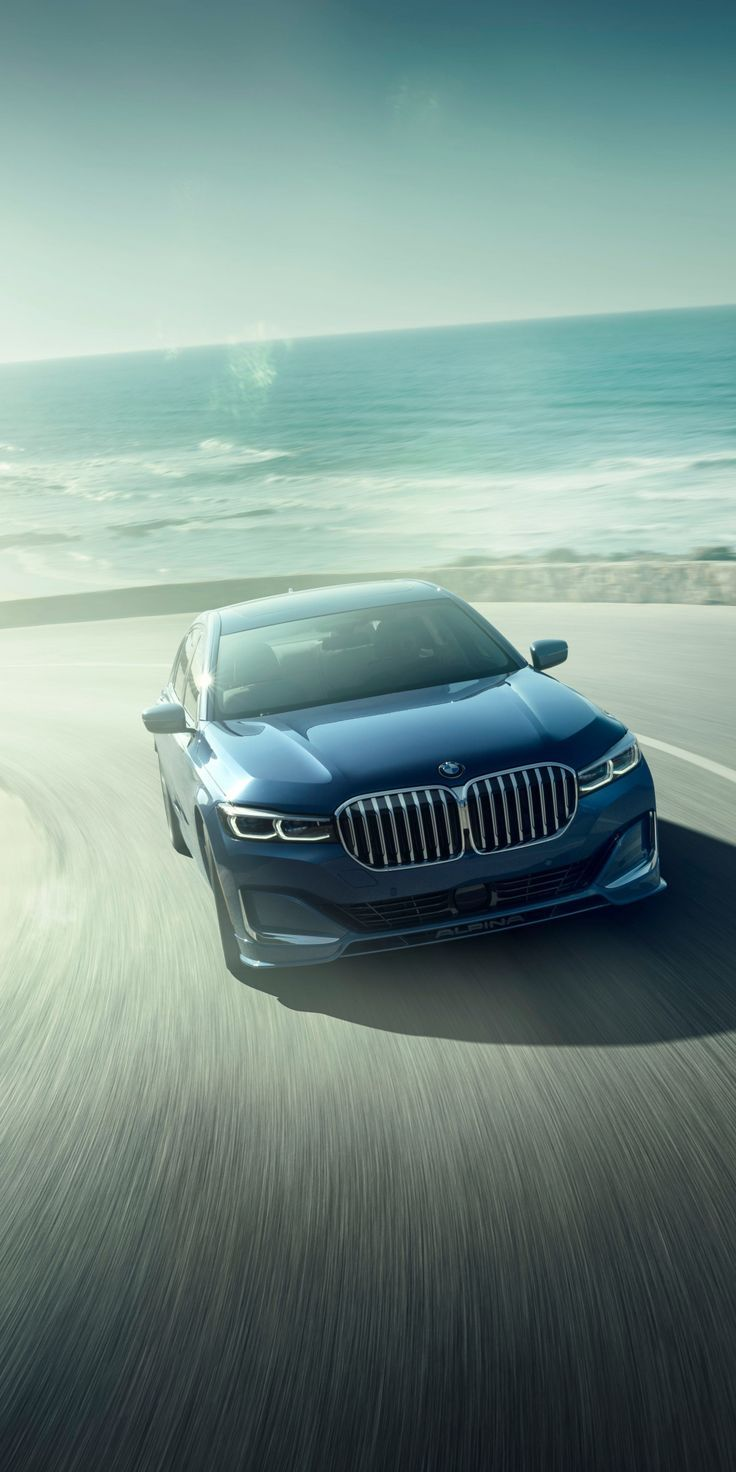 Mind Blowing Wallpaper Luxurious Car Bmw 7 Series 10802160