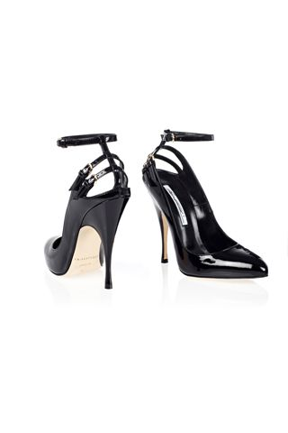 Brian Atwood fall 2012 shoes