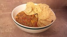 3 Kids And A Geek: Southwest Soup Recipe