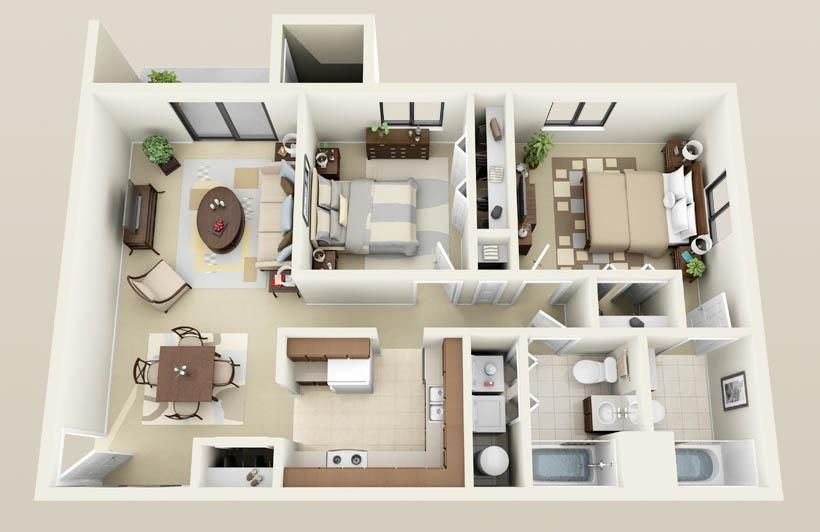 Wsqny Q6snf2nnpjcao9fkpcvv Faqbyj9vxoprf 0omyeqgfd Ug4judpegs Zss Wo H900 820 532 2 Bedroom Apartment Floor Plan 2 Bedroom Apartment Two Bedroom Apartments