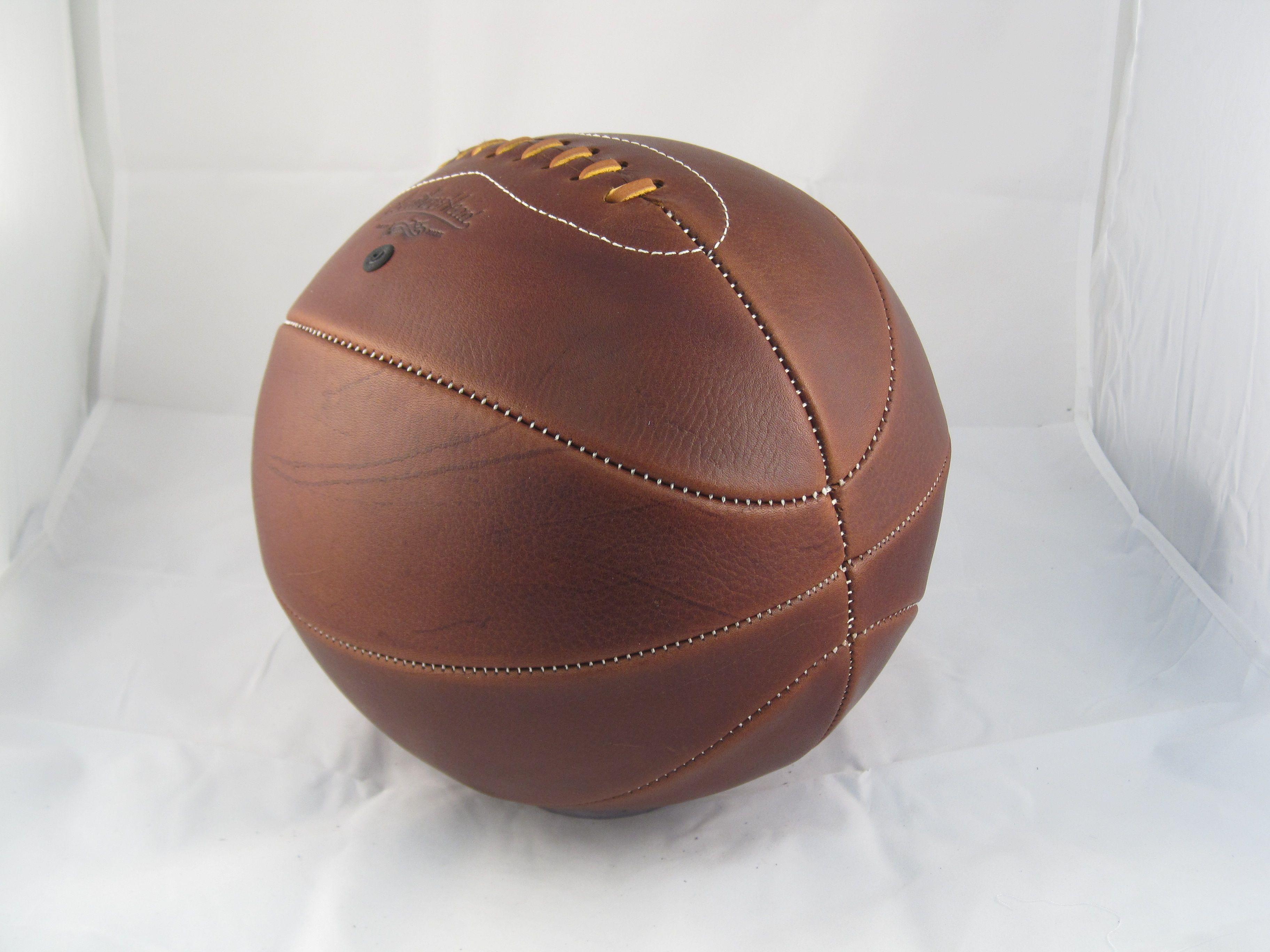 af7a4e4e99e Leather Head Basketball Handmade Basketball, Leather Basketball ...