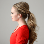 15 Holiday Hairstyles | Missy Sue