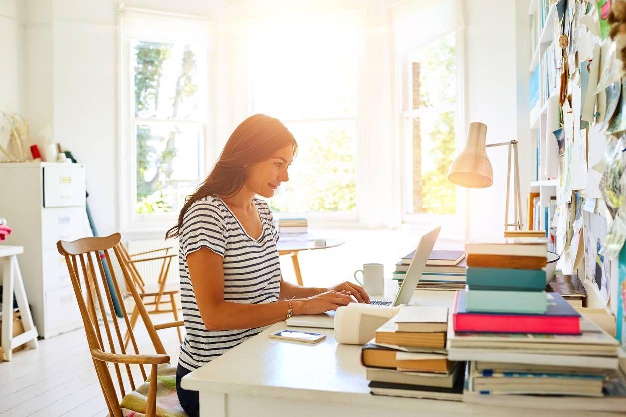 Déco bureau bienêtre et motivation au rendezvous