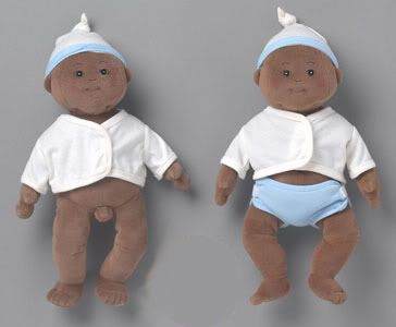 Great baby dolls for boys, in honor of Free to Be You and ...