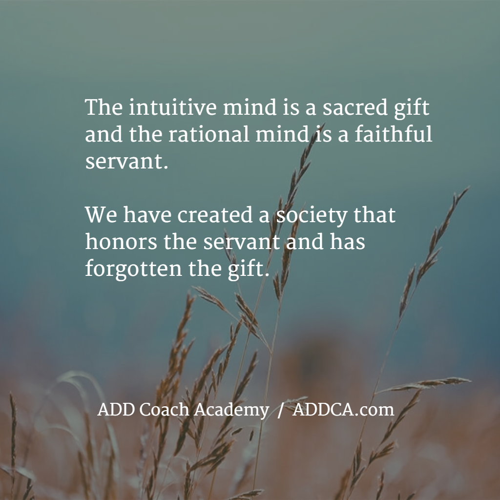 Express the intuitive, creative talents ignited by your Heart. Your Head will be grateful. Trust your gifts & tell your inner-servant to honor them. DG
