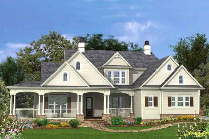 House Plan 699 Traditional Plan 3 337 Square Feet 3 4 Bedrooms 2 5 Bathrooms