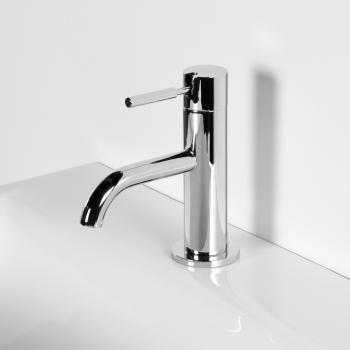 Steinberg Serie 100 Kaltwasser Armatur Ohne Ablaufgarnitur
