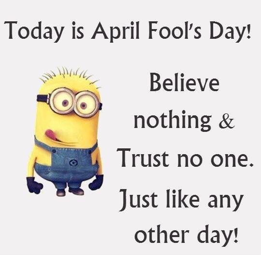 April Fool S Day Vintage Funny Quotes April Fool Quotes April Fools