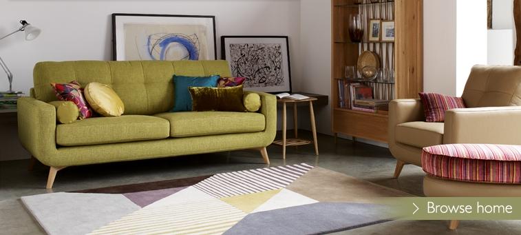 John Lewis Barbican Sofa