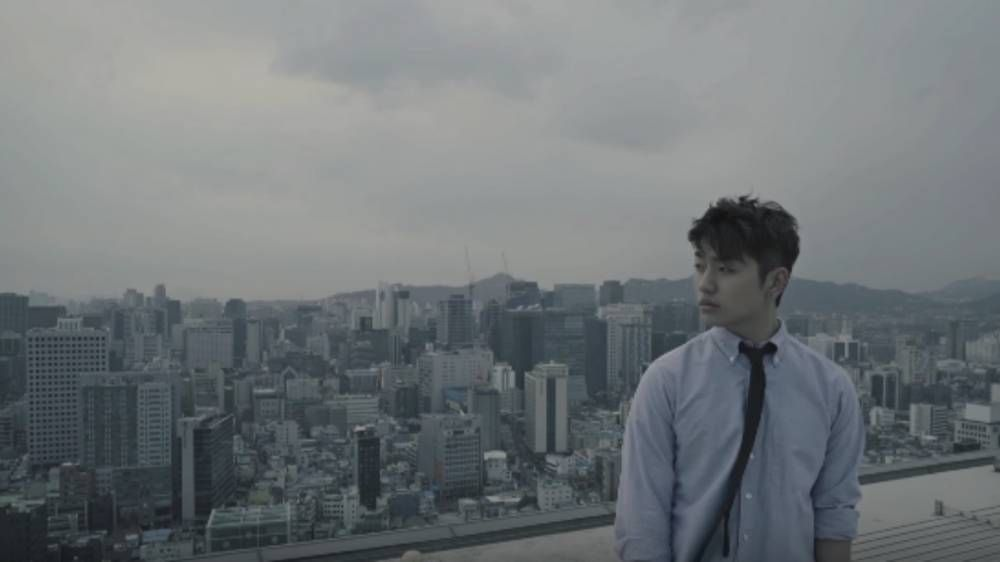 Sam Kim releases his new MV 'Seattle,' and it is beautiful | allkpop