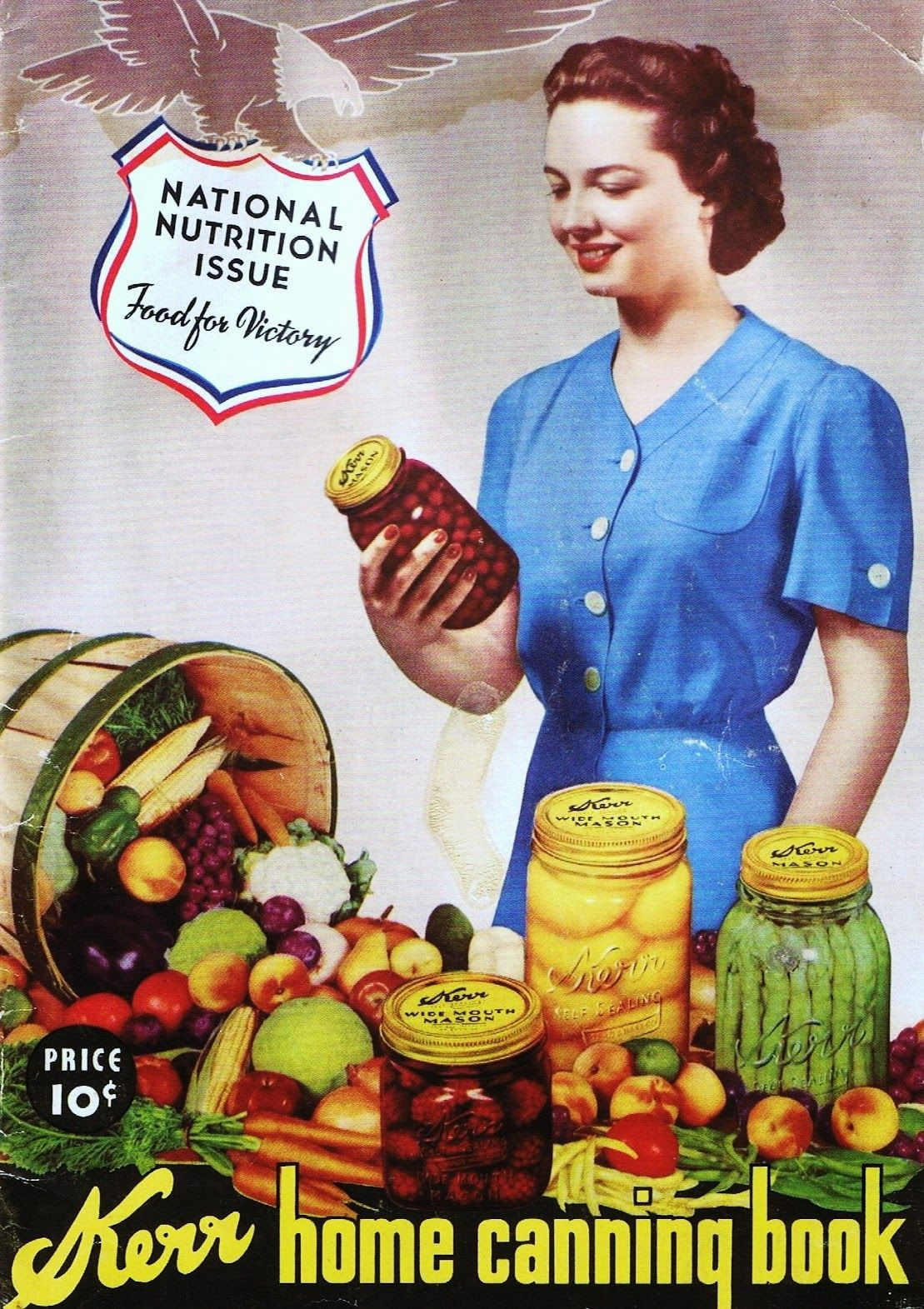 Proverbs 31 Woman: 10 Common Canning Myths - Debunked!