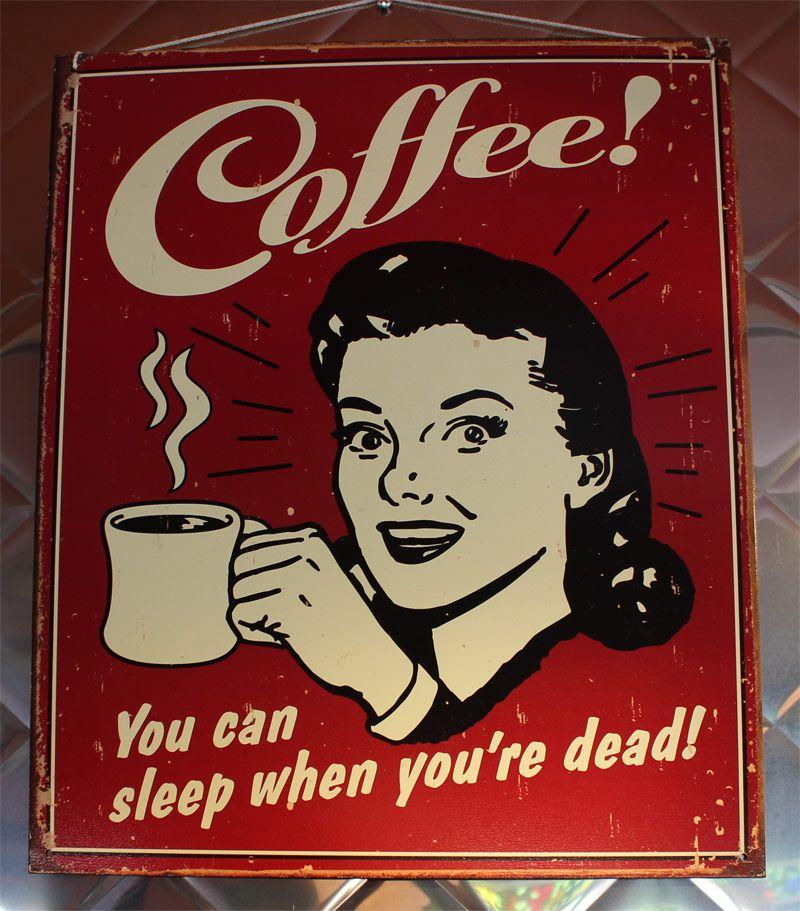 Harpoon Harry S Key West Coffee Poster Coffee Love I Love Coffee