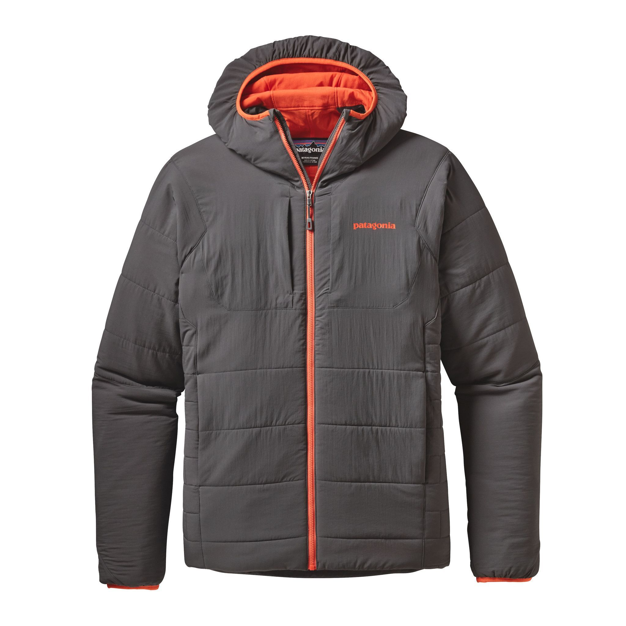 Patagonia men's nanoair hoody Jackets, Hooded jacket