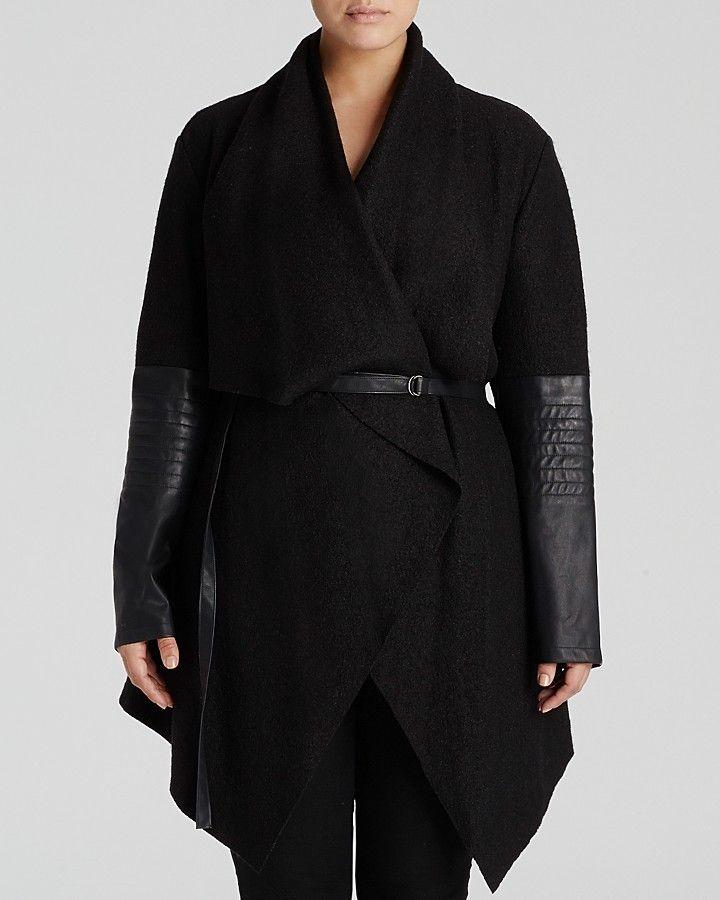 1997e76511c I absolutely need this  BBDakota Plus Size Lenna Jacket from  bloomingdales  for the fall!!  plussizefashion  plusizejackets