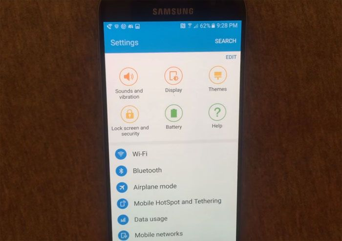 How to fix Samsung Galaxy S7 WiFi Connection issues | Tech