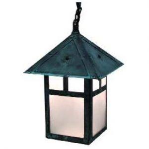 12v Solid Br Lantern Tree Hanging Fixture