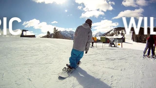 GoPro HD: Eric Willett X-Games Slopestyle. Video by GoPro.