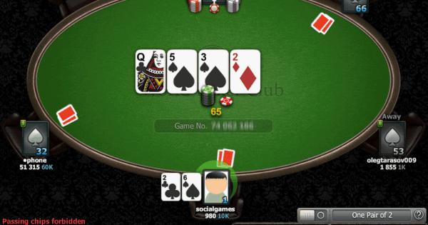 Digiwave Online Casino / Poker Club