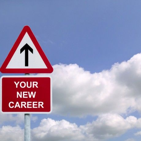 Best options changing careers over 50