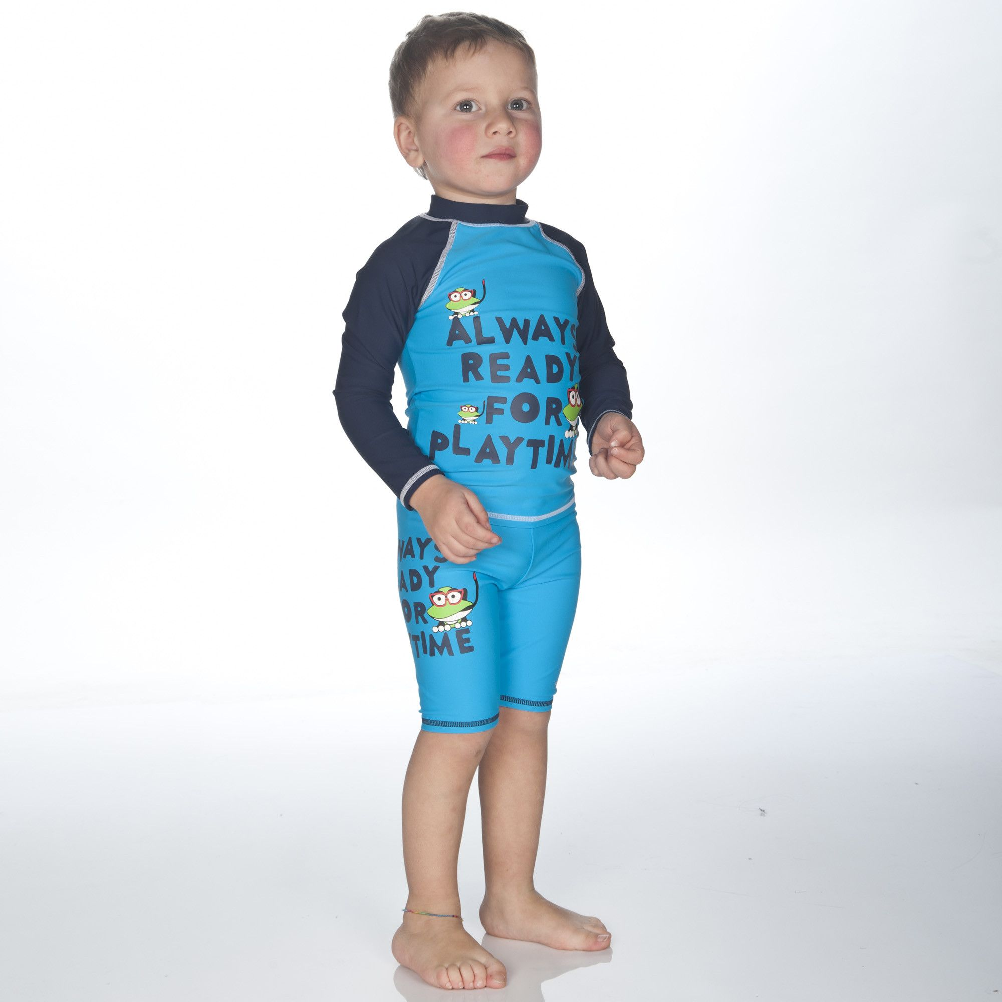 2363e7c9f35af Arena Water Tribe Kids Boy's UV Long Sleeve T-Shirt   SPORT   Kids ...