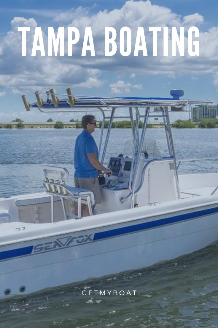 Tampa Boat Rentals Boat Rental Boat Tampa
