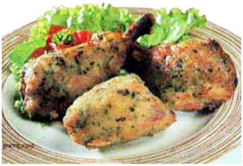Resep Ayam Goreng Pekak Resep Pilihan Resep Ayam Makanan Ayam Goreng