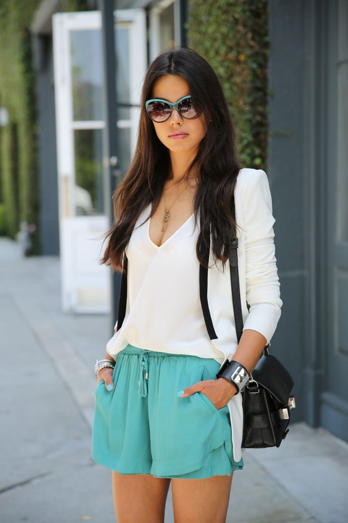 VIVALUXURY - FASHION BLOG BY ANNABELLE FLEUR: SUMMER SAGE - STYLEMINT GIVEAWAY