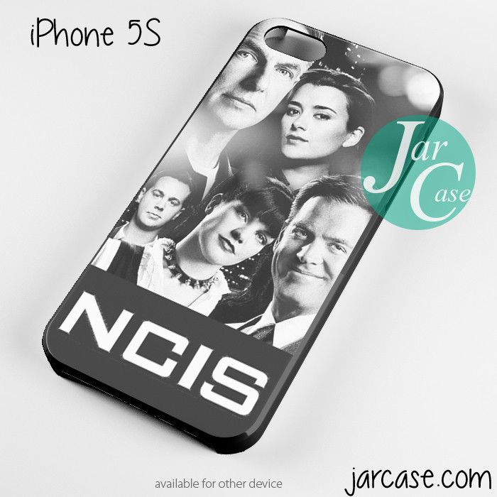 iphone 6 plus ncis case