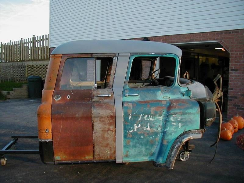 1957 Chevrolet Lcf 5700 Register Or Log In To Remove These Advertisements Gmc Truck Big Bertha Chevrolet
