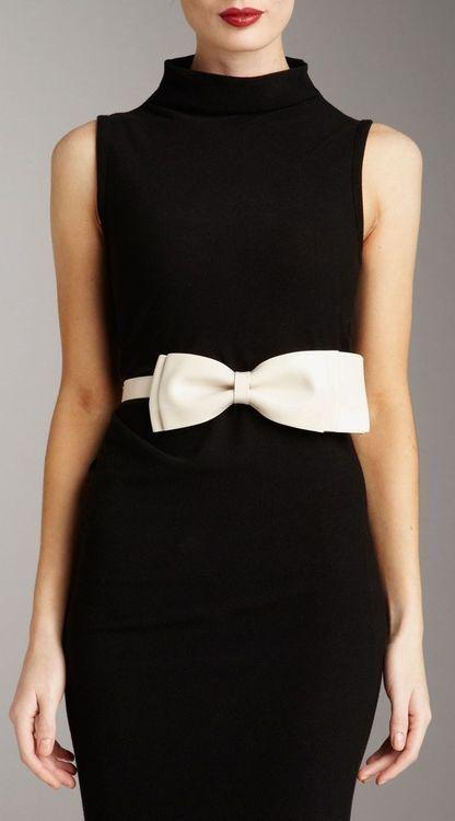 slender elegance