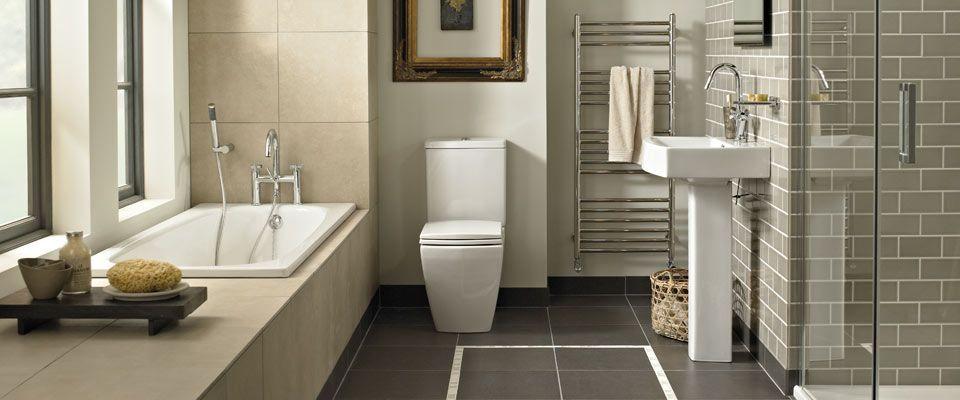 Ideas for bathrooms - Fired Earth