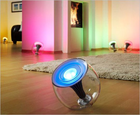 Philips Living Colors Led for sale | eBay