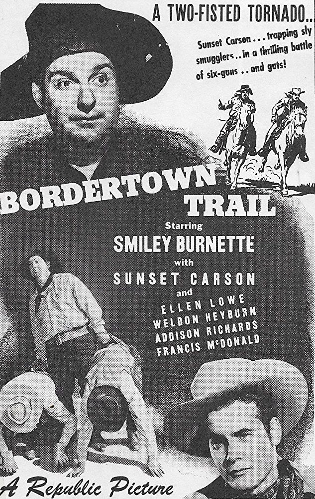 Download Bordertown Trail Full-Movie Free