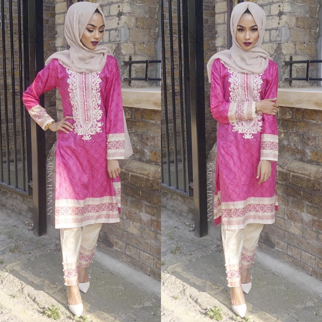 ig sabinahannan instagram | ropa arabe | Pinterest | Ropa y Vestiditos