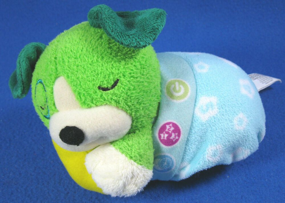 Leapfrog Twinkle Twinkle Little Scout Musical Plush Light Up
