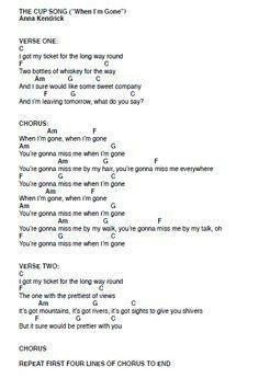 Cups Ukulele : ukulele, Song-, Ukelele, Chords-, Google, Search, Strum, Pattern, D-U-D-U, Ukulele, Songs,, Chords, Songs