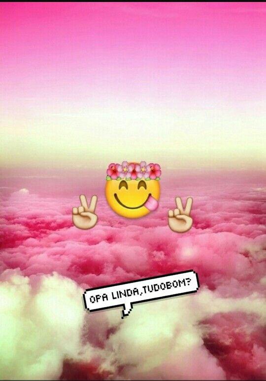 Epingle Par Sah Sah Sur Tumblr Fond D Ecran Telephone Fond Ecran Emoji Fond D Iphone