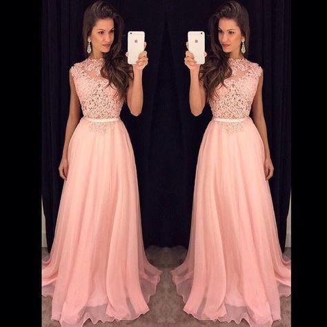 4fd85c080 Tienda Online Envío rápido Elegante Mujer Top de Encaje Vestido de Fiesta  de Noche Largo Elegante Vestido De Festa Longo Vestidos de Fiesta Baratos  2015 ...