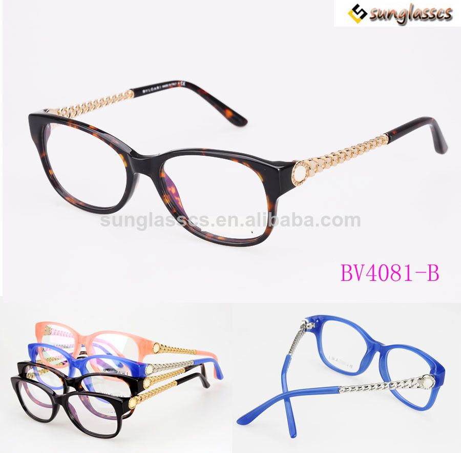 1. wholesale optical eyeglasses frame 2. Light and confortable to ...