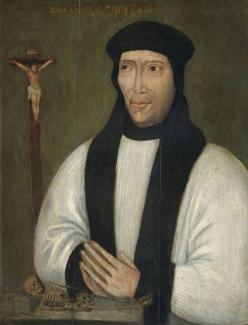 John Fisher (c. 1469-1535)
