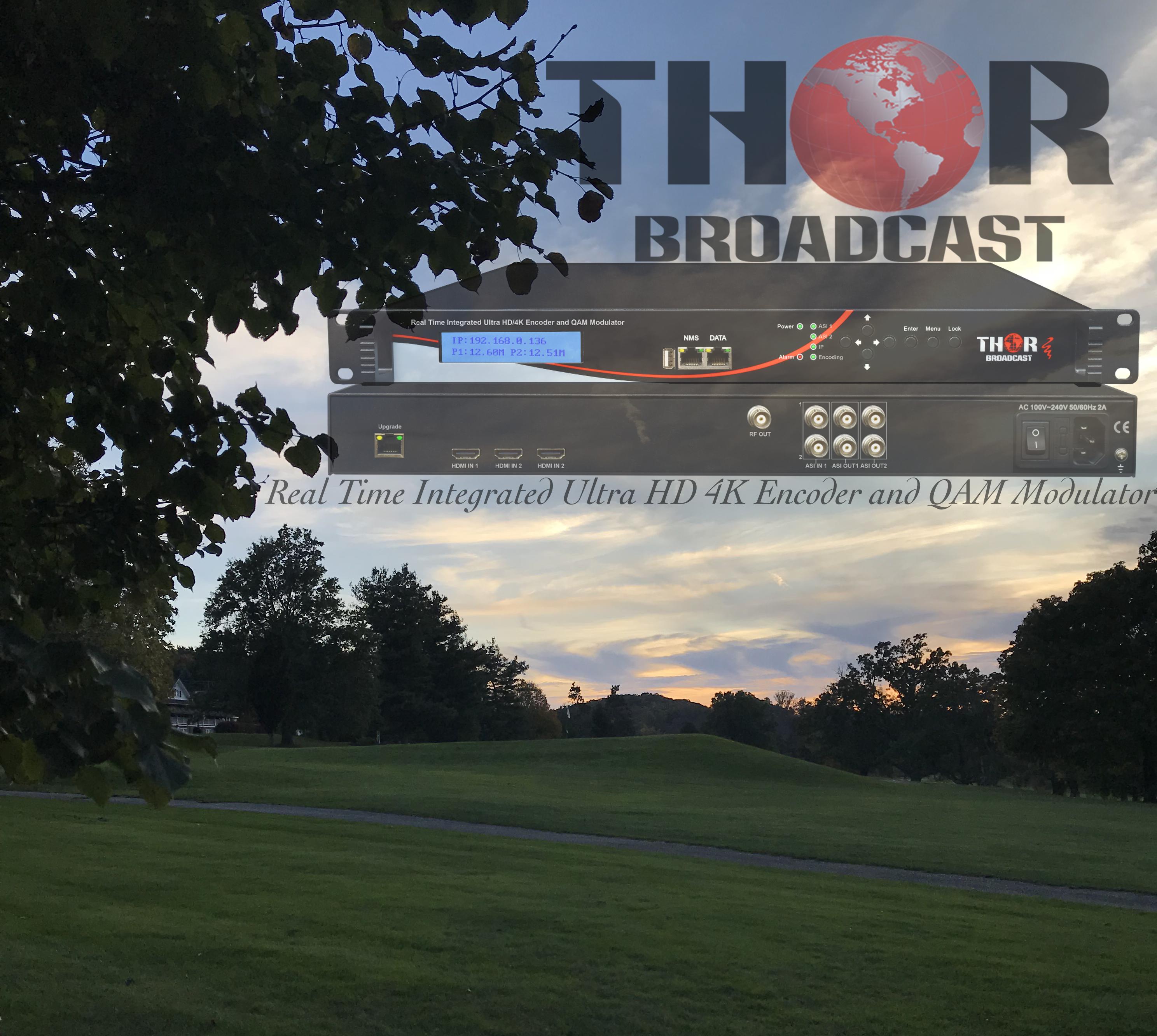 Pin On Thor Broadcast Thor Fiber Equipment Tech