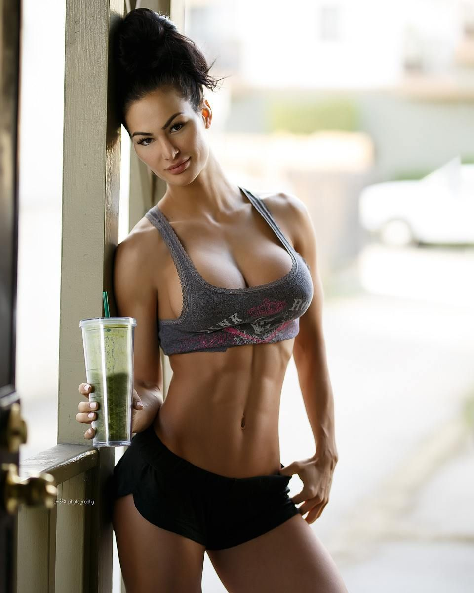 Pin on sexy fitness