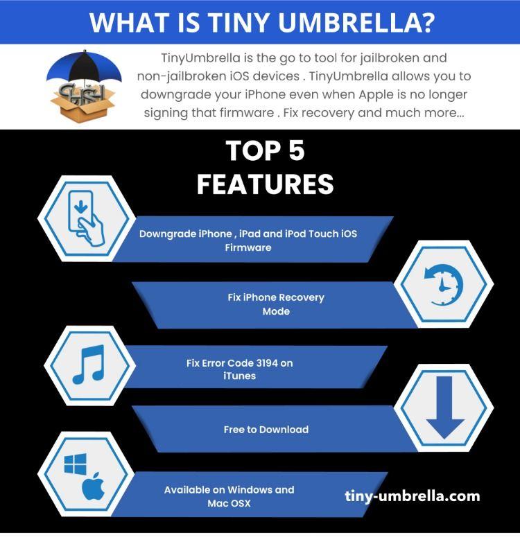 Tinyumbrella latest version free download for mac