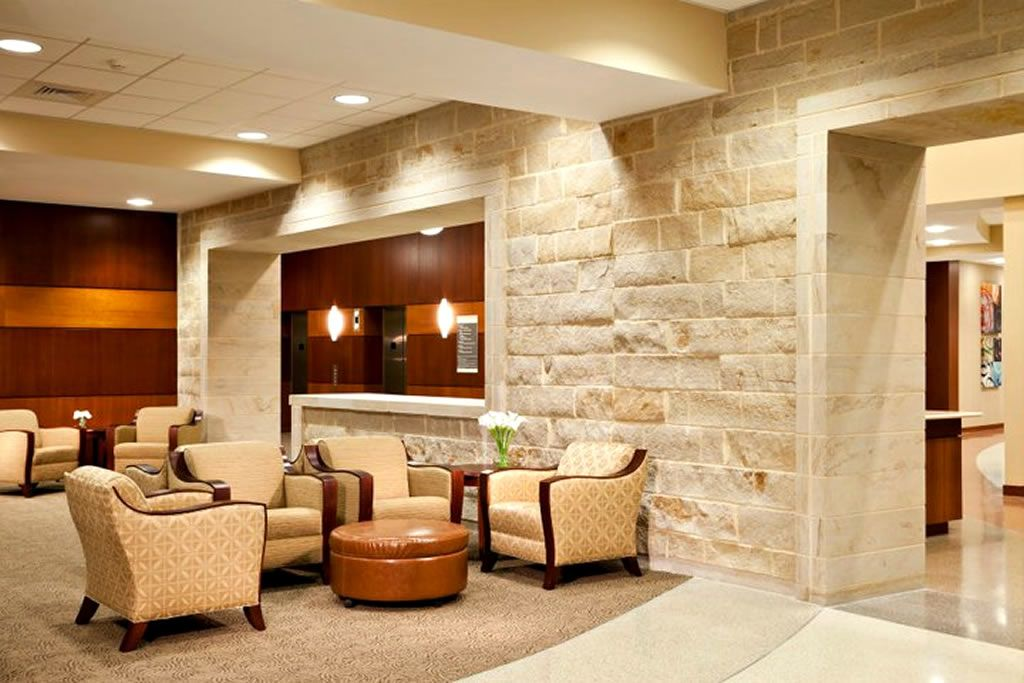 Perfect Commercial Interior Design Of Moore Regional Hospital With Fusion Lounge  Chairs By Cabot Wrenn