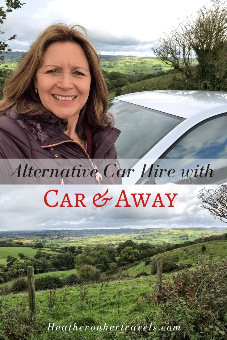 An alternative car hire at Bristol Airport with Car and