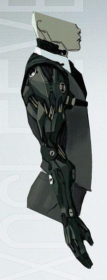 limbsa7o: Obsidian Reverie- Oliver_Arm...