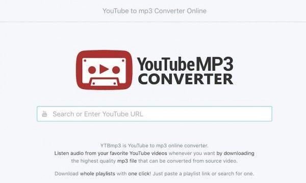 site para converter videos do youtube em mp3